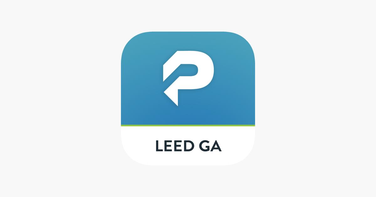 Leed Ga Pocket Prep On The App Store