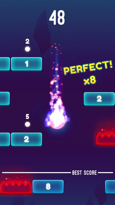 Endless Dash Bouncer screenshot 3