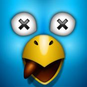 Tweeticide app review