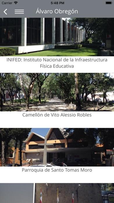 México Alternativo UNAM