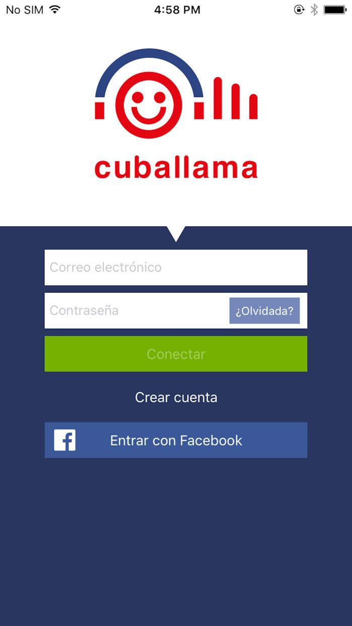 Cuballama Screenshot