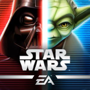 Star Wars: Héros de la Galaxie app