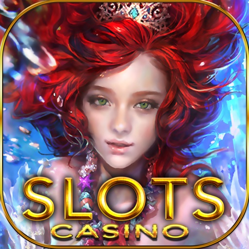 Slots - Lucky Heroes Classic Casino