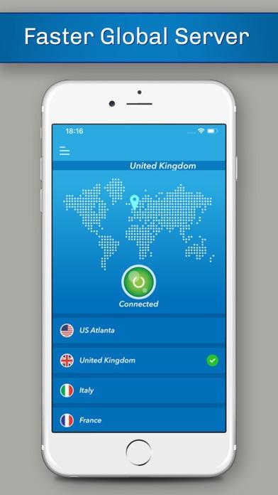 messages.download VPN - Super VPN Proxy Server software
