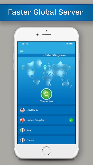 VPN - Super VPN Proxy Server | App Price Drops
