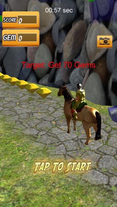 Run Horse Run 3d Screenshot 2