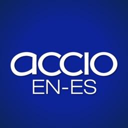 Accio Spanish-English
