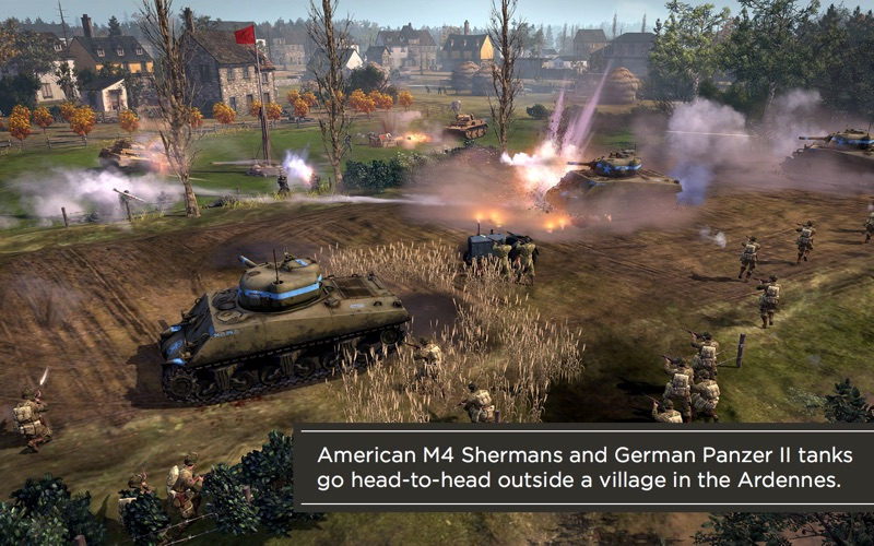 Company of Heroes 2 Collection screenshot 10