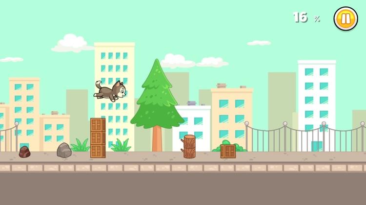 My Pet Runner screenshot-3