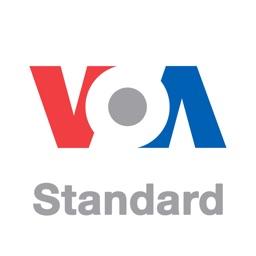 VOA Standard English Listening