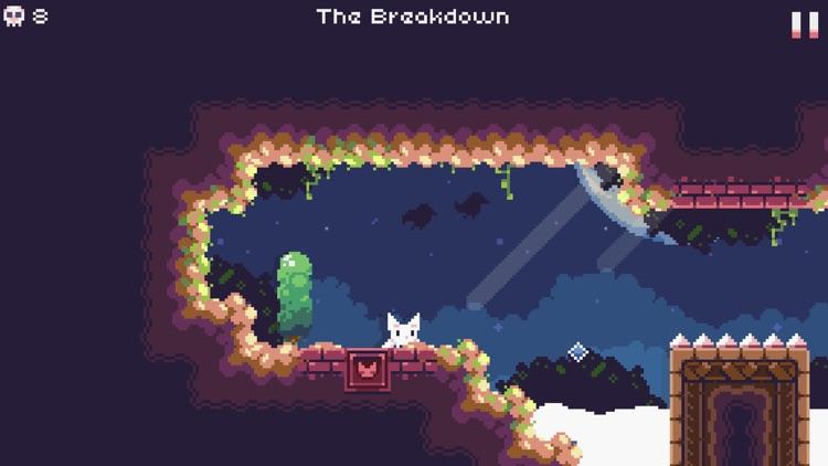 Cat Bird! screenshot-3