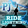 Lightning For Percy Jackson HD