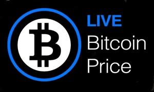 Live Bitcoin Price