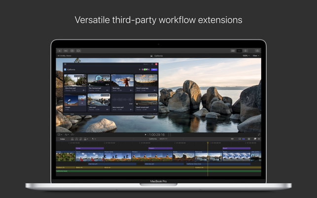 final cut pro 7 download for mac crack torrent