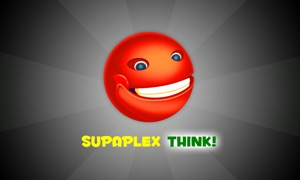 Supaplex THINK!