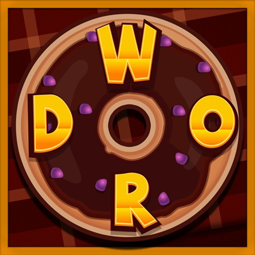 Word Candy: Donut Shop