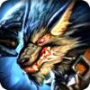 暗影狼人-忍者格斗游戏