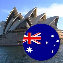 Australian States and Oceania