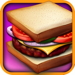 Sky Sandwich Maker - Top Cooking Games