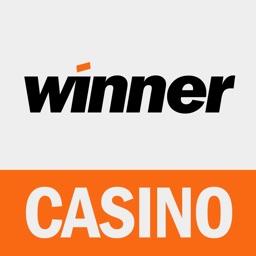 Winner Casino - Real Money Online Casino