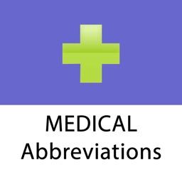 HS Medical Abbreviations