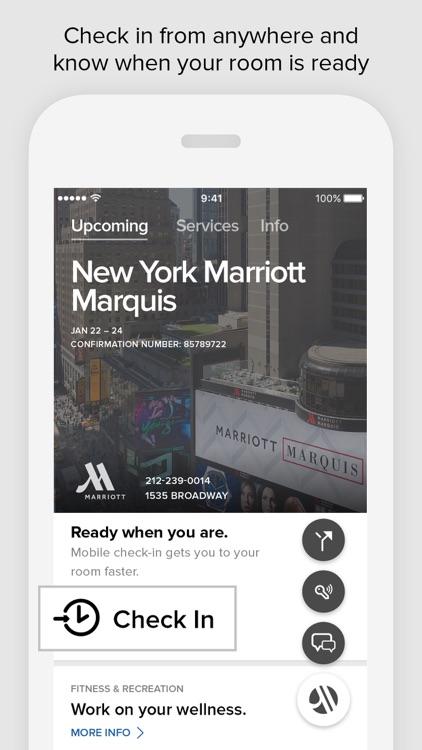 Marriott Rewards screenshot-5