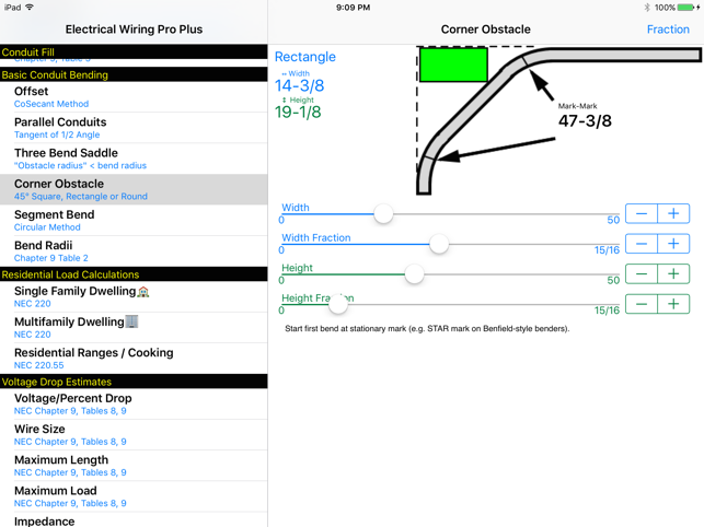 Electrical Wiring Pro 2014 On The App Store