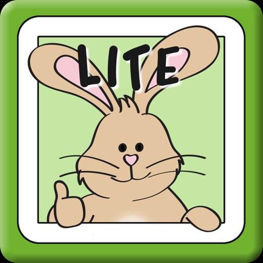 Riddle Rabbit™ K-1 (Lite)