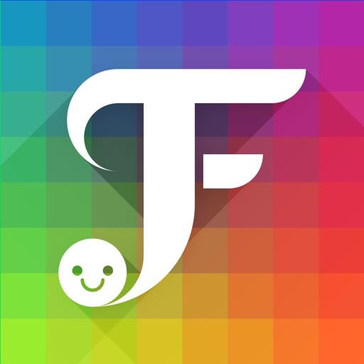 FancyKey - Keyboard Themes application logo