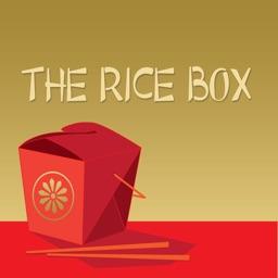 Rice Box Haltom City