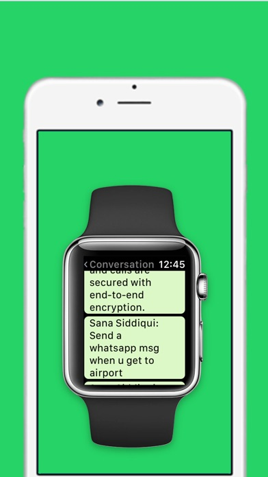 download Whatswatch: Watch for WhatsApp apps 2