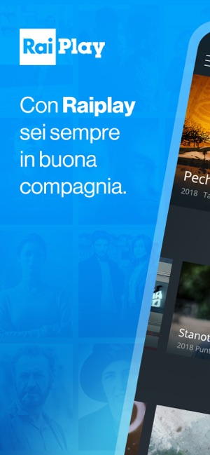 video raiplay su mac
