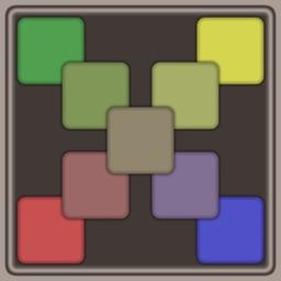 Color Hue Puzzle