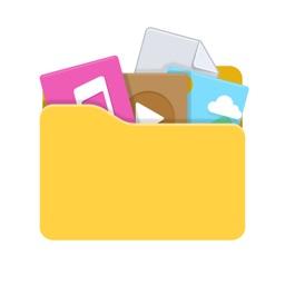 文件管家-超好用的文件管理器