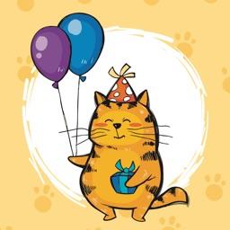 猫咪气球大作战