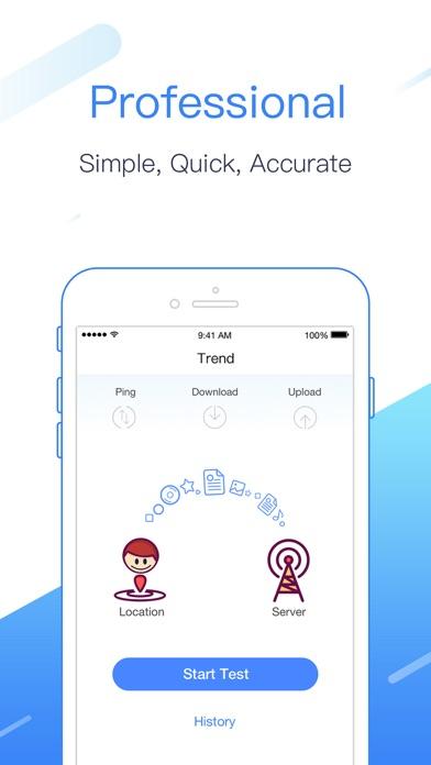 Dr  Wifi: speed & signal test - AppRecs