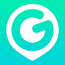 GOaWAY - GPS track record
