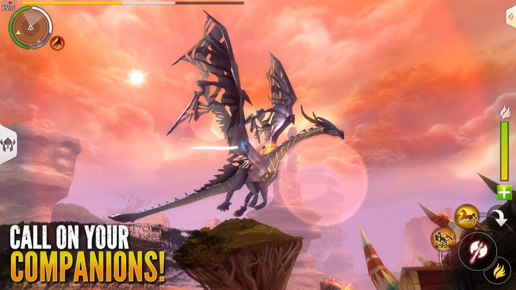 Order & Chaos 2-Fantasy MMORPG screenshot-2