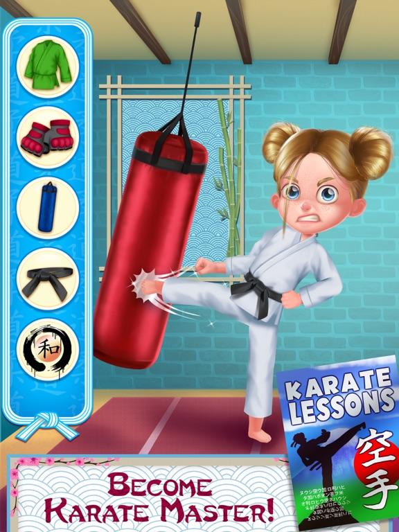 Karate Girl vs. School Bully screenshot 10