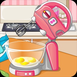 Cake Maker - Girls Games Baker