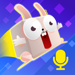 声控游戏大全 - 咆哮兔子双人游戏
