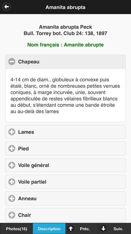 La fonge du Québec 2,0 screenshot-4