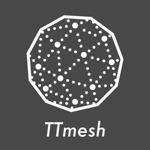 TTmesh