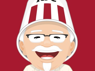 KFC - Order On The Go on the App Store
