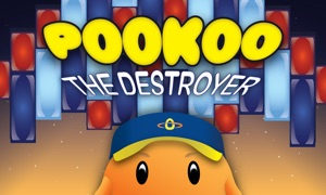 Pookoo the Destroyer