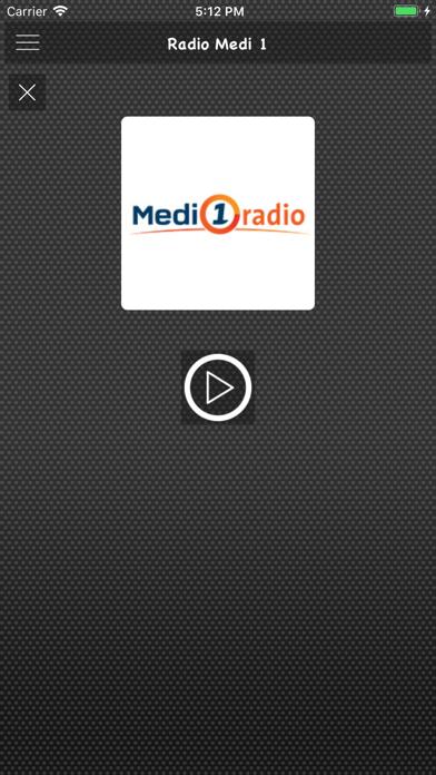 Maroc Radios - إذاعات مغربية-1