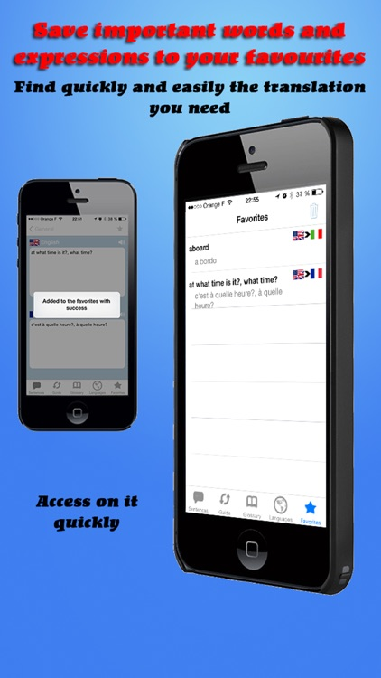 PassWorld – multilingual screenshot-4