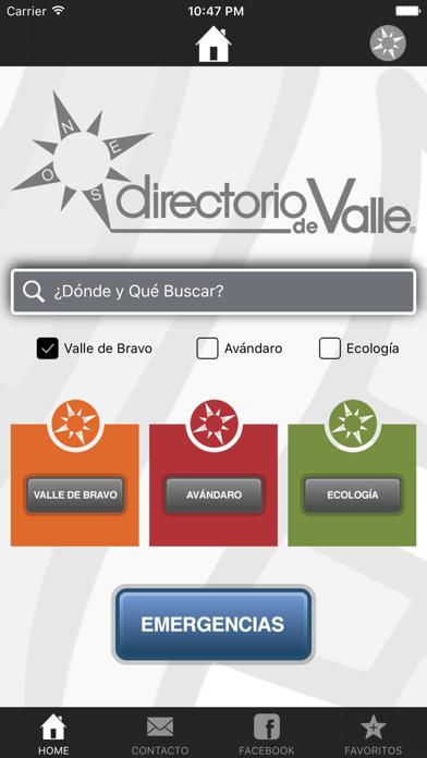 点击获取Directorio de Valle