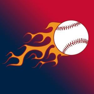 Boston Baseball Sticker Pack