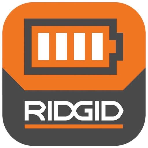 Ridgid Battery